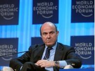 Испания не нуждается в финансовой помощи: министр экономики Луис де Гиндос