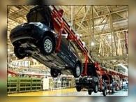 Немецкое машиностроение пострадало от западных санкций