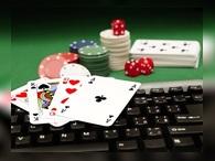 В России могут легализовать онлайновый покер