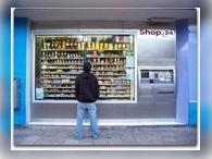В Москве появятся автоматические магазины