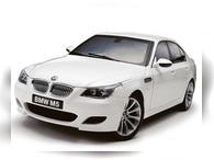 Объем продаж BMW в России заметно снизился