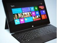 Планшетный компьютер Surface корпорации Microsoft будет стоить от 499 долларов