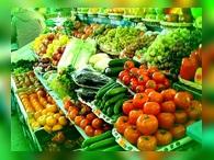 В Московской области откроются рынки отечественных продуктов