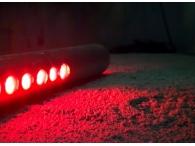 Производство светящихся накладок на руль велосипеда