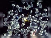 Якутские алмазы могут выставляться в Дубае