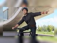 Функциональные браслеты для велосипедистов