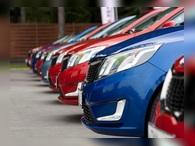 В России сокращается автомобильное производство