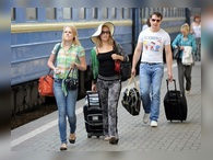 Российская туриндустрия страдает от остановки продаж