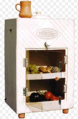Автономный холодильник для дачи