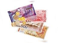 Американский доллар заменят гонконгским