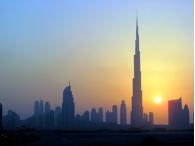 Беженцы помогли рынку недвижимости Дубая восстановиться после кризиса