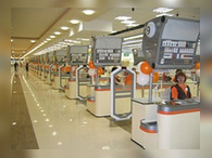 Минпромторг планирует осложнить открытие гипермаркетов