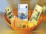 Доллар дошел до отметки в 39,68 рублей