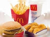В McDonald's решились открыть свои тайны