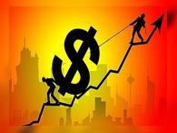 Доллар опять бьет рекорды