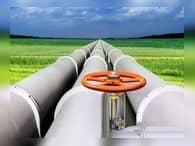 Сократилась добыча российского газа