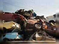 Правительство компенсирует автоконцернам скидки по утилизации
