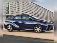 В Японии стартуют продажи экологичного автомобиля