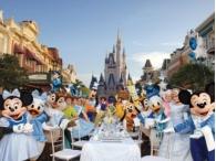 В Японии открылся первый магазин Disney для взрослых