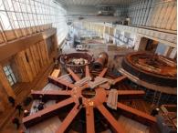 Правительство России построит новые гидроэлектростанции