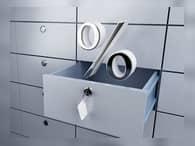 Увеличена страховка по банковским депозитам