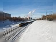 На Дальнем Востоке скопились товарные поезда