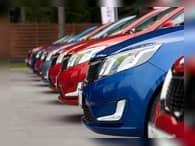 Население потратило на автомобили триллионы рублей
