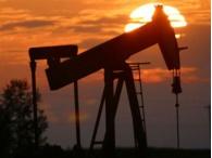 Стоимость нефти выросла после самого сильного падения с начала года