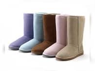 Обувной бренд UGG закрывает магазины