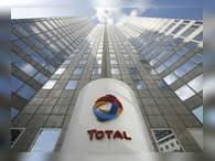 Total остается в России