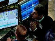 Мировые рынки акций упали из-за проблем в глобальной экономике
