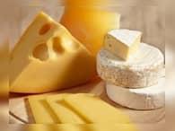 Запрещены поставки в Россию польских сыров