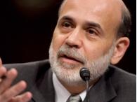Глава Федрезерва Бернанке обвинил американских банкиров в проблемах рынка недвижимости