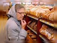 Томские пенсионеры бесплатно получат хлеб