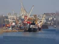 Территория порта Владивосток останется свободной