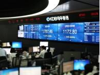 Рынки акций развивающихся стран выросли пятый раз подряд
