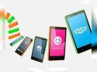 В 2014 году продажи смартфонов в России выросли