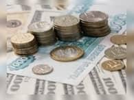 Центробанк: укрепление рубля составило 8,7%