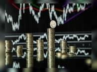 За последнюю неделю зафиксирован приток инвестиций в Россию