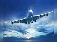 Объемы пассажирских авиаперевозок в России снижаются