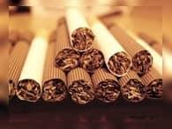 Российскому рынку сигарет пророчат падение на 8-12%