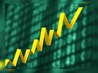 Реальный эффективный рублевый курс в апреле показал рост