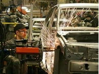 Промышленное производство в РФ выросло в 14-ый раз подряд по итогам ноября