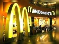 McDonald's откроет в России меньше ресторанов, чем планировалось