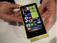 Компания Nokia вернулась в число лидеров рынка