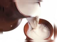 Падение цен на молоко угрожает сельхозпроизводителям