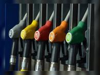 В апреле выросли цены на бензин