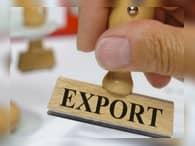 Экспорт сырья из России за первый квартал сократился