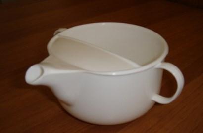 Посуда для пациентов с нарушением двигательных функций