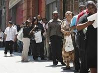Уровень безработицы в США упал до четырехлетнего минимума